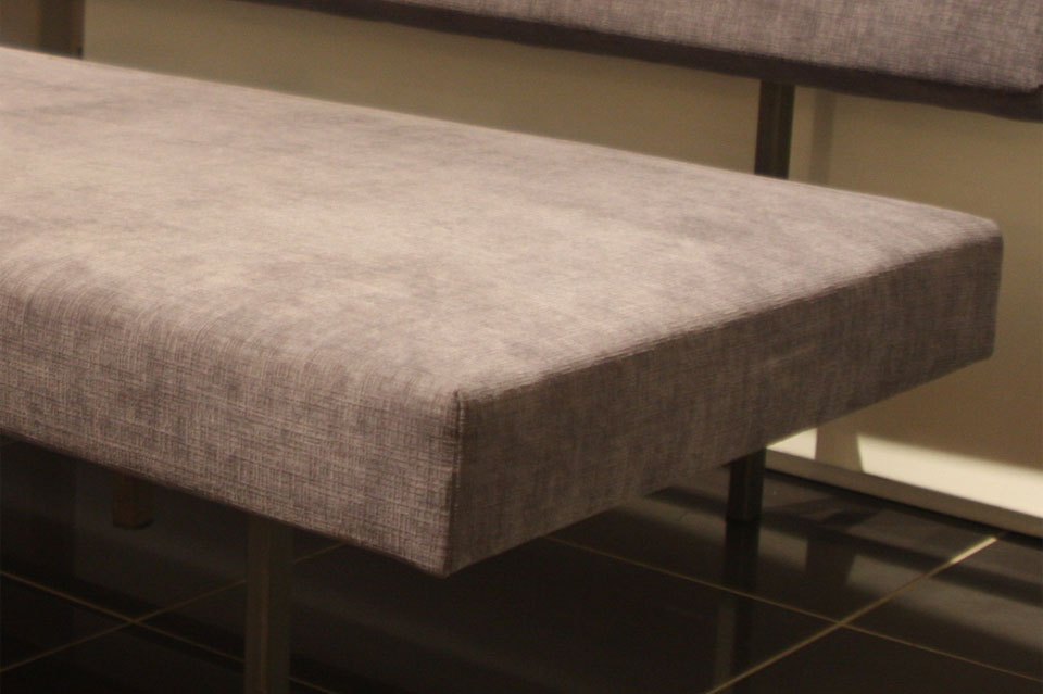 Canap convertible des annees 60 39galerie s b et for Canape annee 60