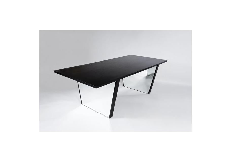 39Galerie met en scène la marque de meubles contemporains PLATO - table ECHO
