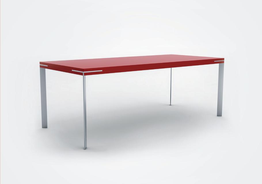 39Galerie met en scène la marque de meubles contemporains PLATO - table CORNER