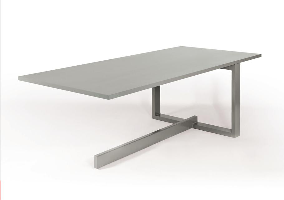 39Galerie met en scène la marque de meubles contemporains PLATO - table PORTAFO