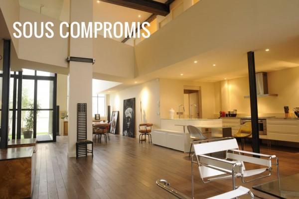 Loft sous compromis