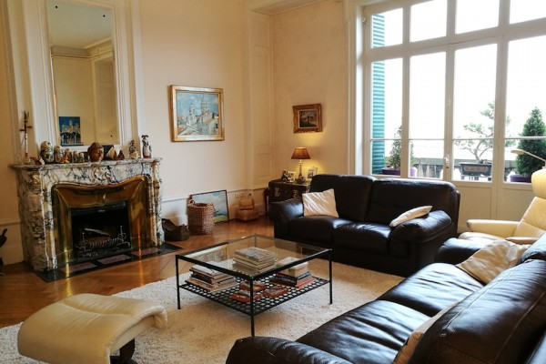 estate39gallery - appartement villefranche
