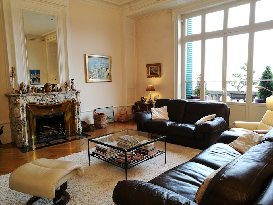 estate39gallery - appartement villefranche
