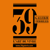 39GALERIE S.B et 39Galerie Immobilier Lyon