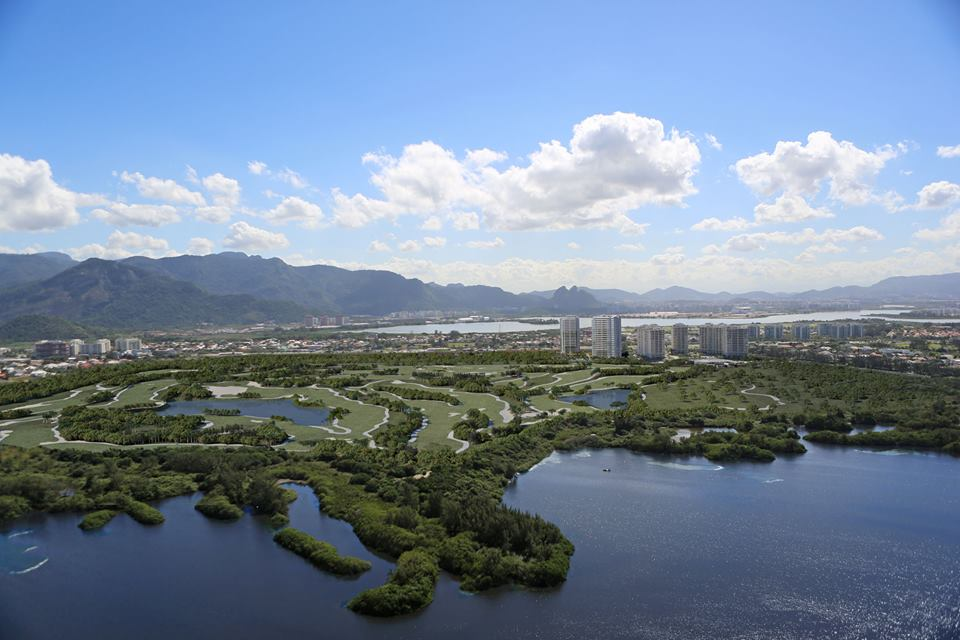 Reserva Golf Bresil - Appartements