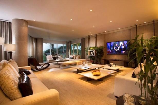 Appartements Reserva Golf Bresil7