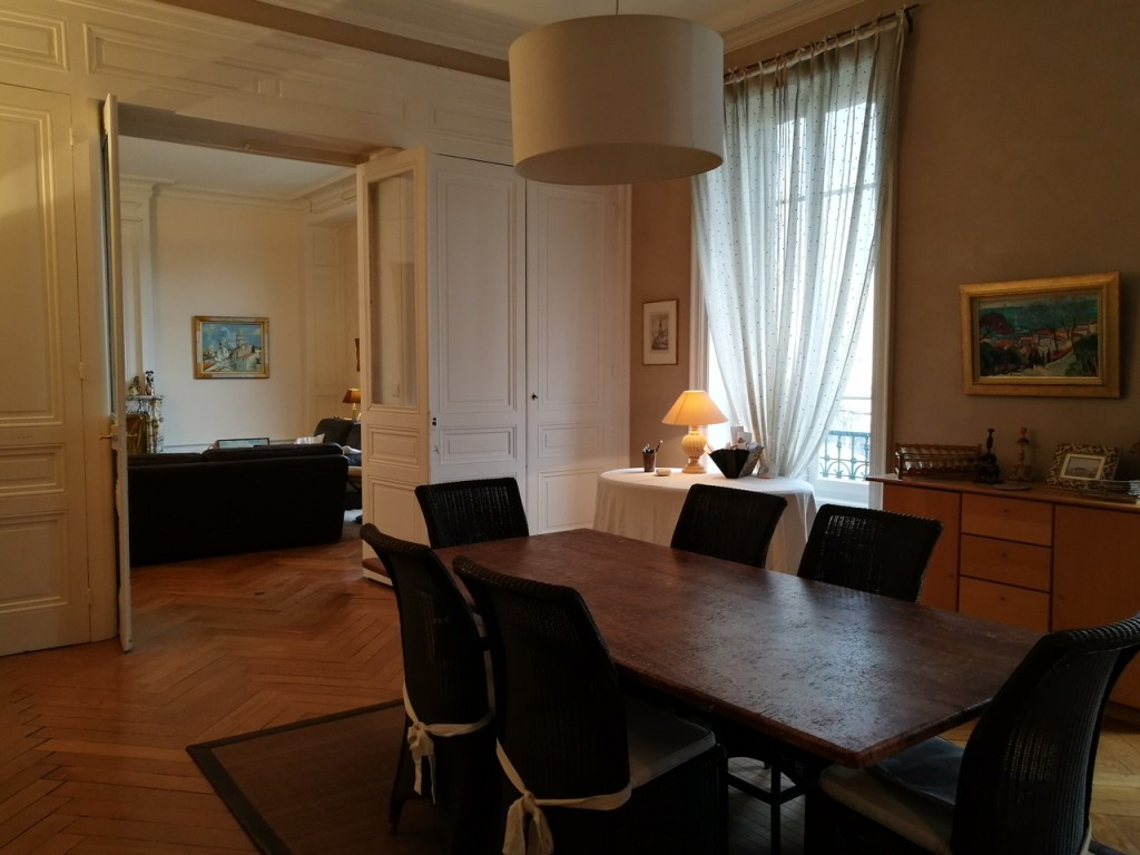 39GALERIE Immobilier -Appartement bourgeois