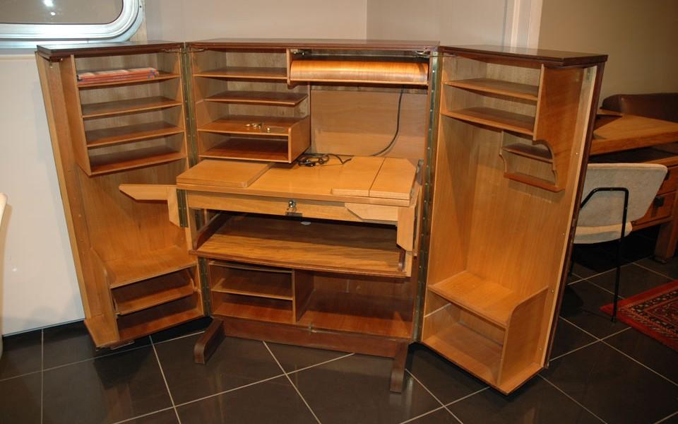 armoire secretaire bureau depliant 39galerie s b et 39galerie immobilier lyon