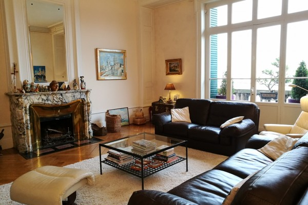 cof39GALERIE Immobilier -Appartement bourgeois