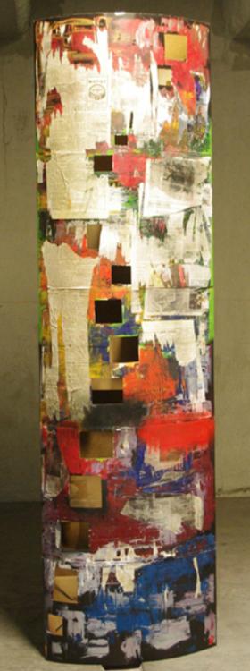 39galerie agent d'artistes : BOBB