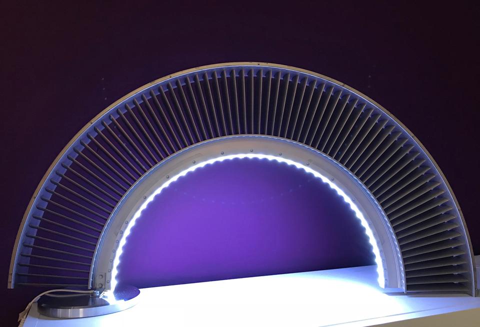 39galerie agent d'artistes : Eric BELLO de BELLAIR Design