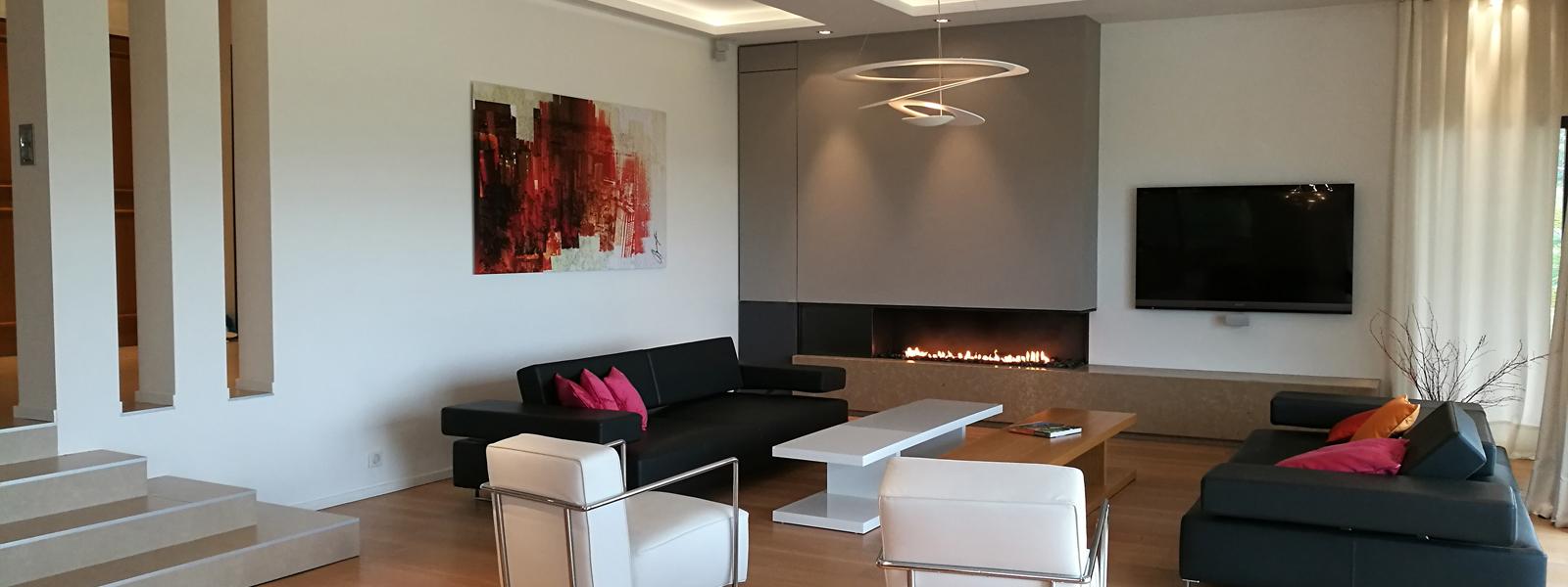 39galerie-immobilier - maison contemporaine